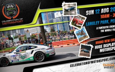 Celebration of Motorsport