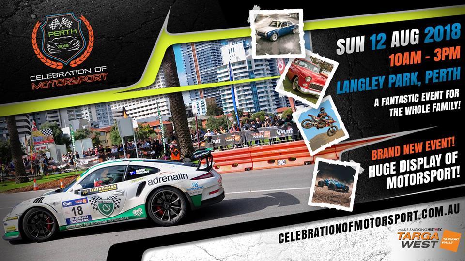 Celebration of Motorsport